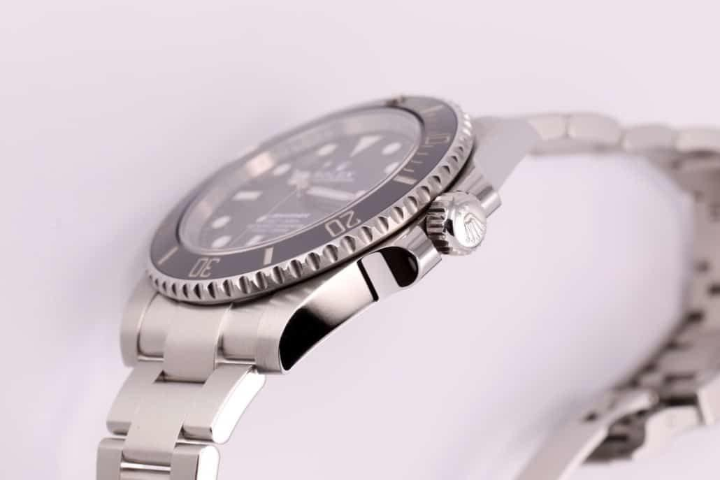 , Anti-magnetic watches