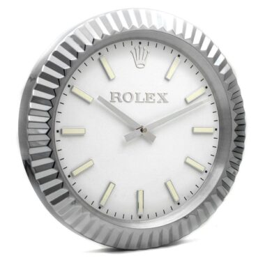 Buy Rolex Wall Clock Omega Breitling And