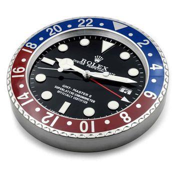 Purchase A Rolex Wall Clock Submariner Daytona Etc